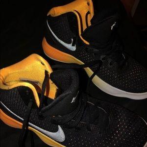 Nike HD (HyperDunk) Shoes
